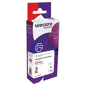 WeCare Compatible Canon BCI-6M Magenta Ink Cartridge