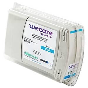 WeCare Ink/Jet Comp Cart HP C5061A Cyan
