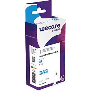 WECARE I/J HP C8766 343 CMY