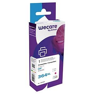Cartouche d encre We Care compatible équivalent HP 364XL - CB324EE - magenta