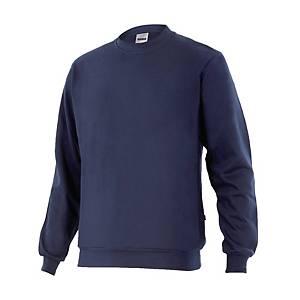 Sudadera Velilla 105701 - azul marino - talla L