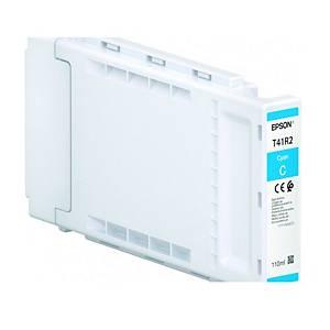 /CARTUCCIA EPSON C13T41R240 CIANO