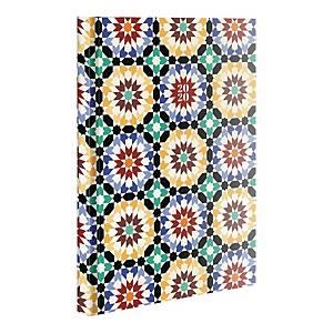 Kalendarz HERLITZ Prismalux A5, dzienny, miks kolorów