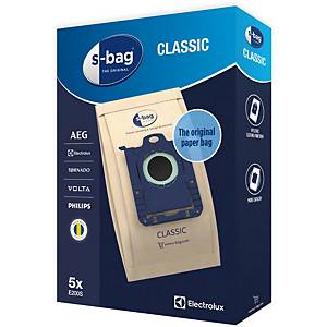 Electrolux E200S Vac. Cle. Vrecko S-Bag