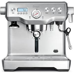 SAGE BES920BSS ESPRESSO COFFEE MACHINE