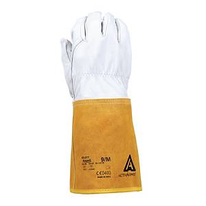 PAIR ANSELL ACTIVARMR 43-217 GLOVES 11