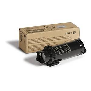 Toner laser Xerox 106R03480 5.5K nero