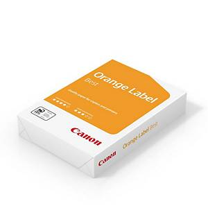 PK500 CANON ORANGE LABEL PAPER A4 80G