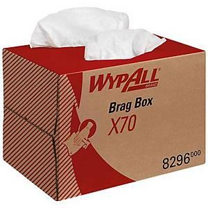 Pack de 200 panos Wypall 8386 - Nível de absorção X70