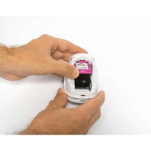 COLOP e-mark® 153562 inkoustová kazeta cyan/magenta/žlůtá