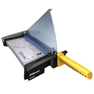 Fellowes Fusion A4 Guillotine - 48X21X34CM