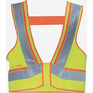 UVEX 1725511 FLASH VEST PROTECTION L