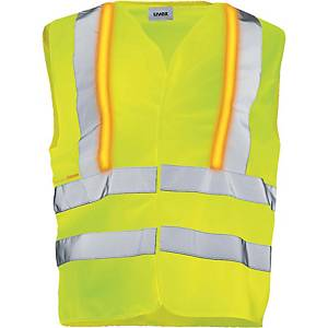 UVEX 8990911 FLASH VEST PROTECTION L