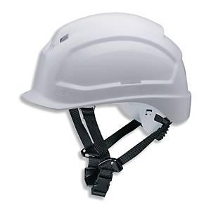 UVEX 9772034 PHEOS S-KR SAFETY HELMET WHITE
