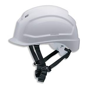 UVEX 9772034 PHEOS S-KR SAFETY HELMET WHITE