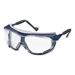 Okulary UVEX  SKYGUARD NT 9175.160, soczewka bezbarwna, filtr UV 400