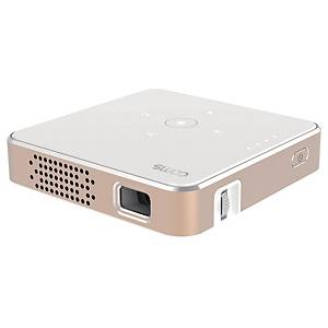 COMS SC497 MINI DLP PROJECTOR WHITE