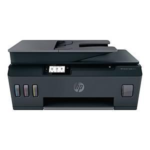 Urządzenie wielofunkcyjne atramentowe kolorowe A4 HP SMART TANK 615 Y0F71A *
