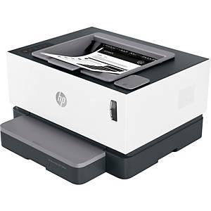 HP Neverstop Laser 1000W Schwarz-Weiß-Laserdrucker