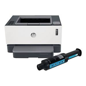 Drukarka monochromatyczna laserowa A4 HP NEVERSTOP LASER 1000W 4RY23A