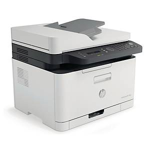 Multifunzione laser a colori HP Color Laser 179fnw