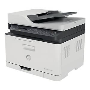 Urządzenie wielofunkcyjne laserowe kolorowe HP Color Laser 179fnw 4ZB97A *