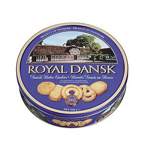 ROYAL DANISH BUTTER COOKIES 908G