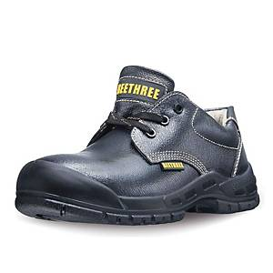 Bee Three 8700 Safety Shoes S1P - Size 39