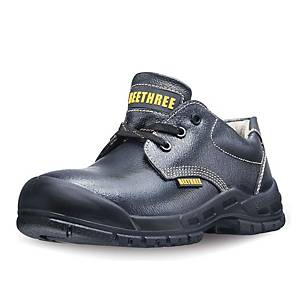 Bee Three 8700 Safety Shoes S1P - Size 42