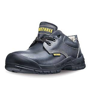 Bee Three 8700 Safety Shoes S1P - Size 44