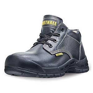 Bee Three 8701 Safety Shoes S1P - Size 42
