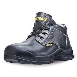 Bee Three 8701 Safety Shoes S1P - Size 44