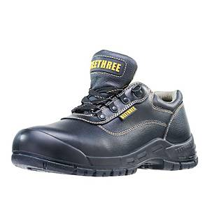 Bee Three 8831 Lace-Up Safety Shoes S3 - Size 41