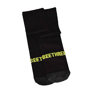Bee Three Technical Work Socks