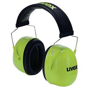 Casque anti-bruit serre-tête Uvex K4 - 35 dB
