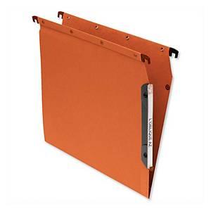 Oblique AZV V215 吊掛式文件夾 A4 V型 - 每盒25個