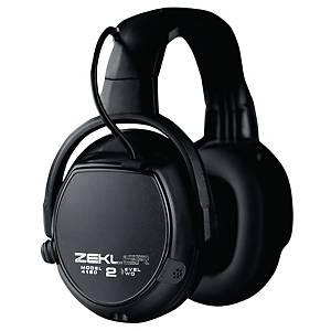 Zekler 412D kuulosuojain SNR 30