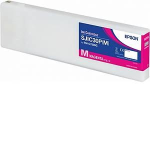 /CARTUCCIA EPSON C33S020641 MAGENTA
