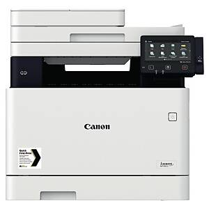 Canon MF746CX I-Sensys Multi-Function Colour Laser Printer A4