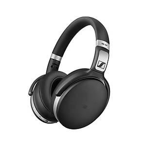 Sennheiser MB 360 dubbelzijdige Bluetooth headset, met 2 oorschelpen, zwart