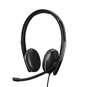 EPOS-Sennheiser SC165 Binaural Headset USB