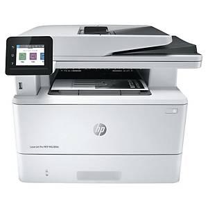 Imprimante multifonction laser monochrome HP Laserjet Pro M428 FDW