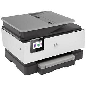 HP 1KR50B OfficeJet Pro 9012 All-in-One Printer