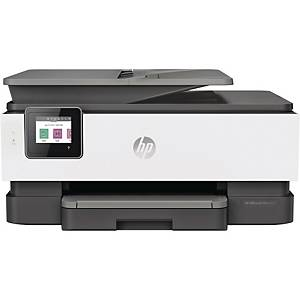 Printer HP OfficeJet Pro 8022 All-in-One, multifunktion, inkjet