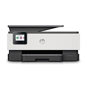 Multifunktionsgerät HP OfficeJet Pro 8022, bis zu 20 Seiten/Min.