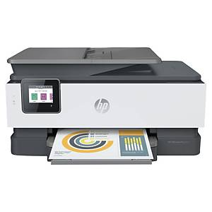 MULTIFONCTION HP OFFICE JET PRO 8022