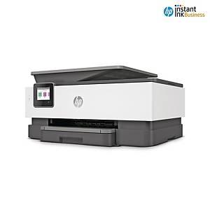 Multifunzione 4 in 1 inkjet a colori HP OfficeJet Pro 8022