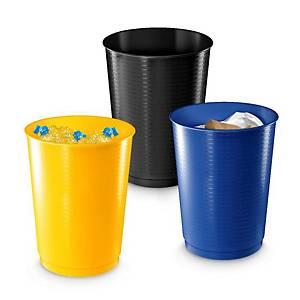 Pack de 3 caixotes de lixo para reciclagem Cep - 40 L - Sortidas