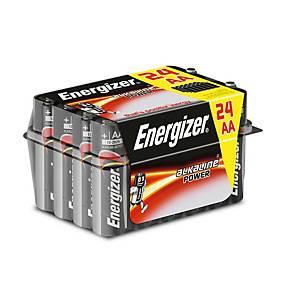 Energizer Power batterie LR6/AA - boîte de 24
