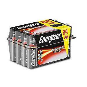 Energizer Power battery LR6/AA - box of 24